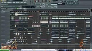 EL BOOM DJ BEKMAN F M CREW ★CUMBIATON★