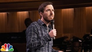 Joe Zimmerman Stand-Up