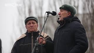 Активисты ВТОЦ провели в Казани митинг, посвященный 25 летию Конституции Татарстана