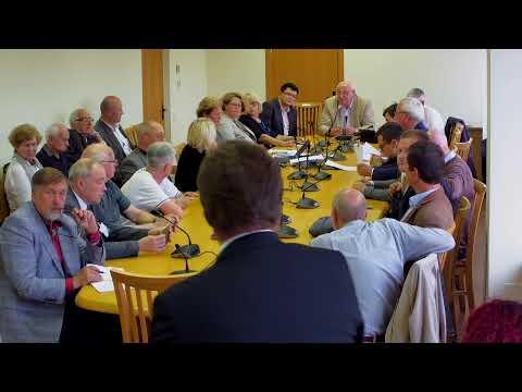 2019-08-21 Laisvės kovų ir valstybės istorinės atminties komisijos posėdis