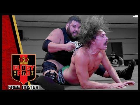 Mikey! vs. AJ Sanchez | Glory Pro:...