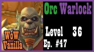 Dustwallow Marsh: Murloc Genocide Ep. #47 [Vanilla / Classic World of Warcraft Let's Play]