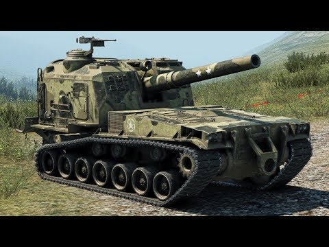 ШМАЛИТ ПО КД М53М55 8 KILLS СТРЕЛЯЙ КАК PRO - WORLD OF TANKS