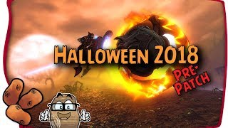 Guild Wars 2 - Reaper's Rumble Returning With Halloween! | The Long Lost Gametype Reborn