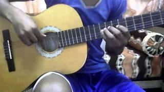 babylone zina guitar lesson