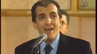 Rachid Gholam Canal Algerie Mawlid Nabawi 1433 - Assob7o bada