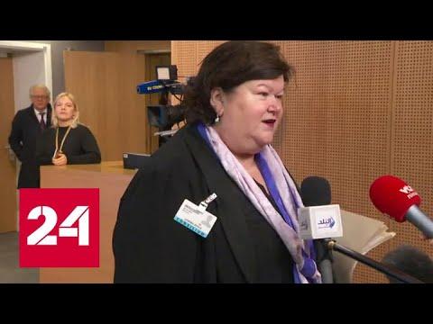 Италия просит помощи, Чехия ждет сигнала от Европы:в Брюсселе обсуждают меры борьбы с коронавирусом