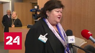 италия просит мир о помощи из-за коронавируса новости сегодня