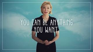 A Motivational Message from Thor: Ragnarok's Cate Blanchett thumbnail