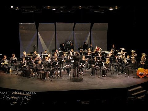GVYMA: Greater Vancouver Youth Music Academy