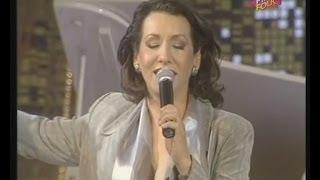Vesna Zmijanac & Boza Nikolic - Kad zamirisu jorgovani - LIVE - Grand Show - (TV Pink 1999)