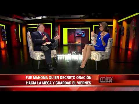 Sobre 'Mahoma, el guía', de Cesar Vidal (VÍDEO)