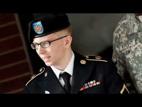 Leaked Audio of Bradley Manning reading his Plea Statement, 02/28/2013