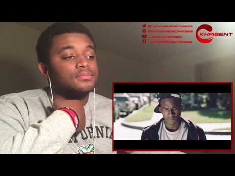 Hopsin - ILL MIND OF HOPSIN 6 (REACTION & REVIEW) SADDEST ILL MIND!!