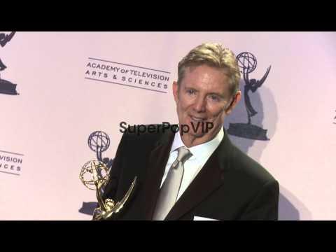 Dick Askin at 2012 Creative Arts Emmy Awards - Press Room...