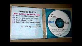 Doro & Blaze - Life and Death (LIVE)