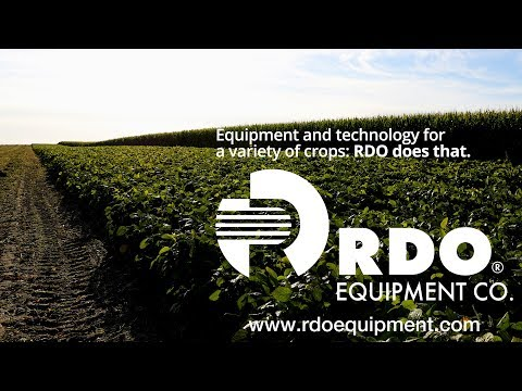 A Closer Look: RDO Equipment Co.'s Northwest Agriculture Region