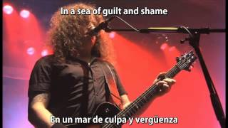 Opeth - Folklore (Lyrics & Subtitulado al Español)