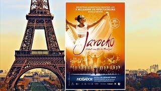 El Espectáculo Jarocho Llega a Paris - 2015 (video 1)