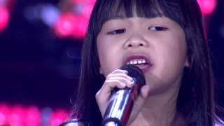 The Voice Kids Thailand - Blind Audition - 23 Feb 2014 - Break 4