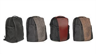Pro Backpack — Dressed up for Business - WaterField Designs