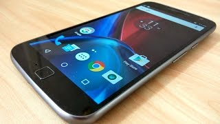 Moto G Plus 4th Full Review and Unboxing
