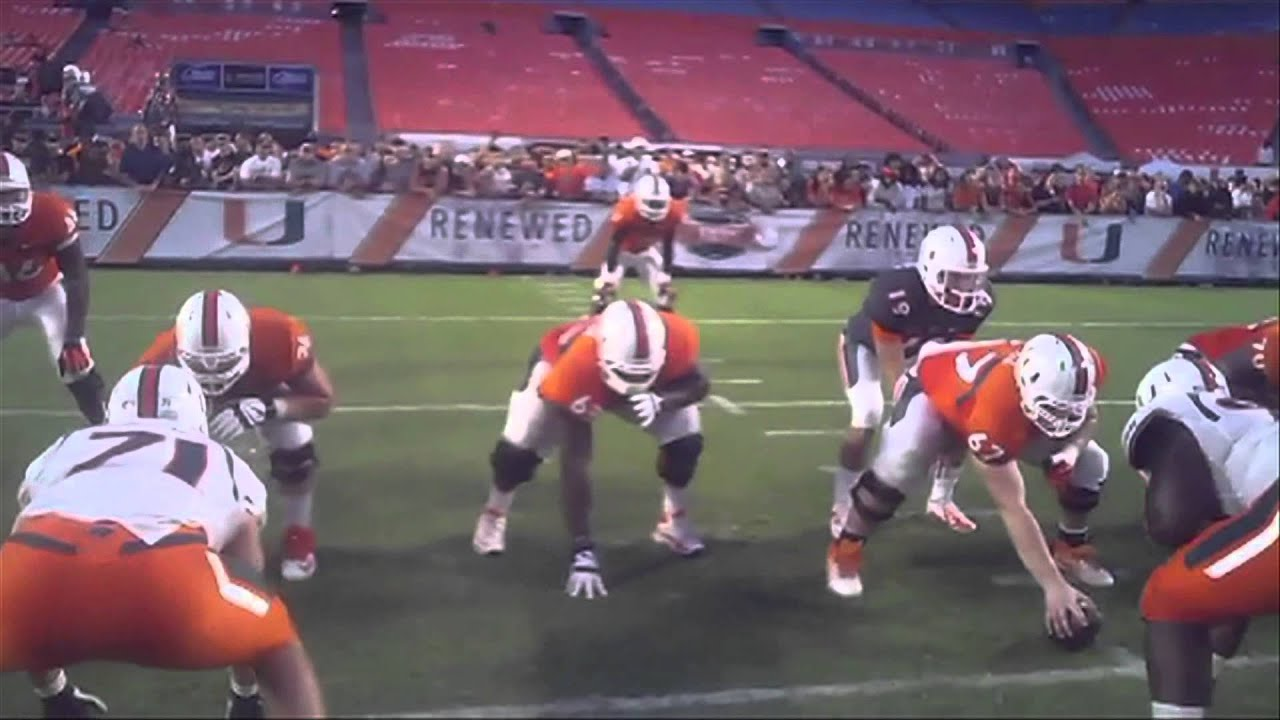 Watch How to Be an Excellent Linebacker video