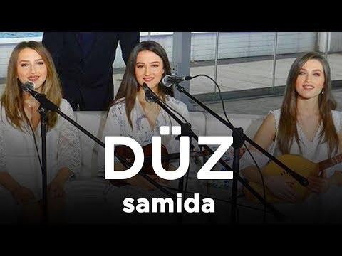 Samida - Düz