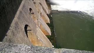 Awesome Dam | By Vishveshwarya | One Of The best dam in india Markonahalli dam Tumkur