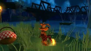 Let's Play Ty The Tasmanian Tiger (PC - Full 100%+Picture Frames) - Episode 8