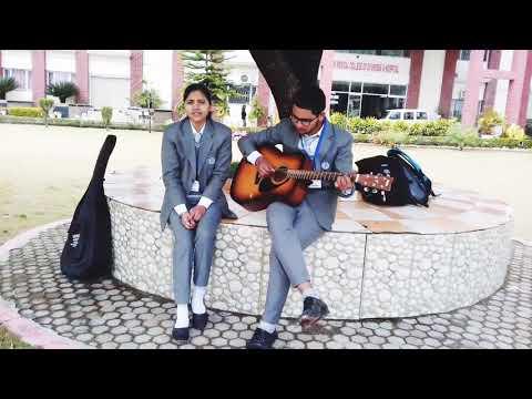 Jai Bhola Jai Bhagwati Nanda( Narendra singh negi)__cover by poonam/ayush.