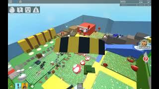 UNLOCKING 5000000 HONEY WORTH GLIDER !!!! (10th on global leaderboard ) - Roblox Bee Swarm Simulator
