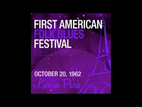 Helen Humes, T. Bone Walker, Memphis Slim, Willie Dixon, Jump Jackson - Million Dollar Secret (Live