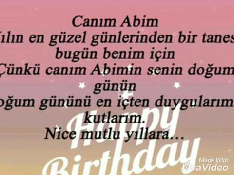 Canim Abim