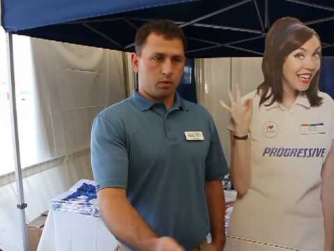 2012 Michigan City Boat Show - General Insurance Services/Pr