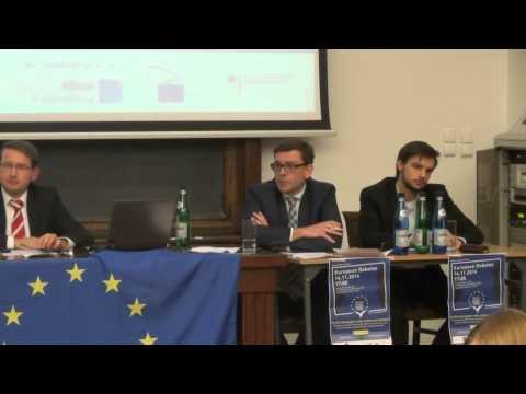 European Debate in Warszawa 14.11.2014
