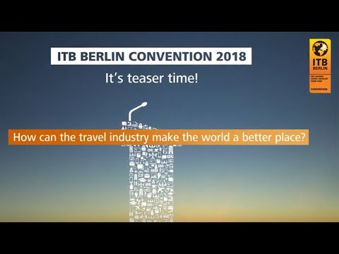 ITB Future Day platinum sponsor Ctrip on How can the travel industry make the world a better place?