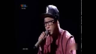 Mashup Tôi Là Ai - Nguyễn Hải Phong Ft  Hà Lê, Phúc Bồ (Mini Show Bài Hát Việt tháng 11 2014)