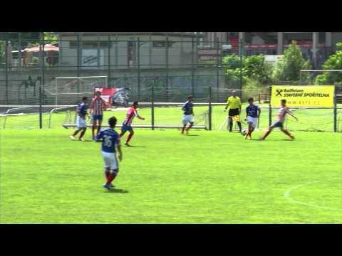 Yokohama F. Marinos - Atlético Madrid, Group C, All Stars Cup 2014