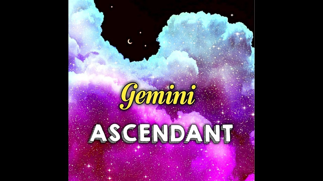 Rising To Become Gemini