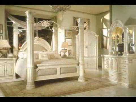 Aico Monte Carlo Snow by Michael Amini from FurnitureSavings.com ...