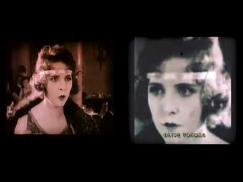 Silent Beauty - The Hollywood Divas of the 1920s