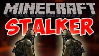 Minecraft Mods | Episode 614 | STALKER | iPodmail | 1.3.2