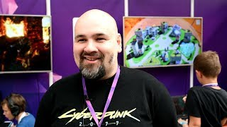 GOG.com  - o wydawaniu starych gier / Pixel Heaven 2018