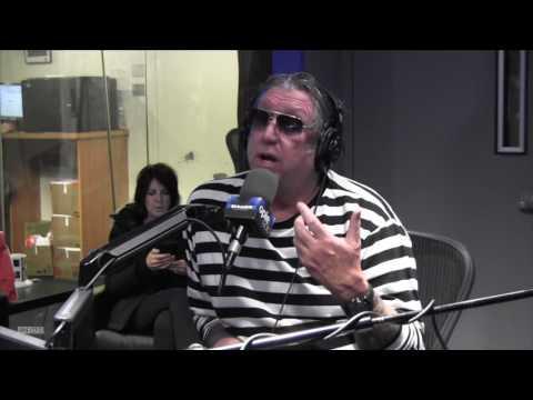 Opie Show - Steve Jones, full interview - @OpieRadio