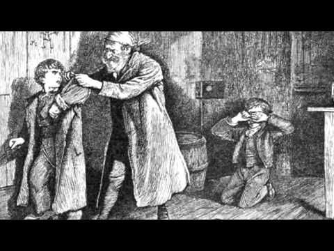 Oliver Twist in Less than 4 Minutes