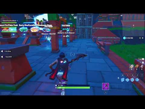 *FIXED* How To Fix Fortnite Sprinting Glitch On PC