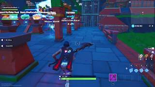 Comment réparer Fortnite Sprinting Glitch sur PC