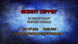 Whitney Duncan - Skinny Dippin