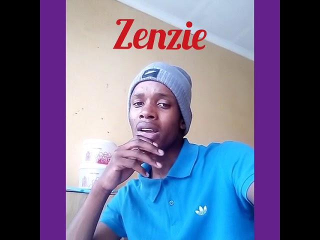 Kid X ft Shwi NoMnthekhala- Mntwanomuntu (Added Verse by Zenzie) #1
